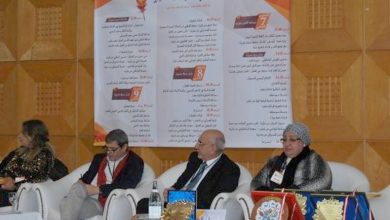 صورة تونس : 50 شاعرة  شاركن في المهرجان الدولي للشاعرات المبدعات