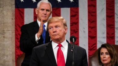صورة خطاب الاتحاد.. هل نجح ترامب في إنهاء الانقسام أم ساهم في تعميقه؟