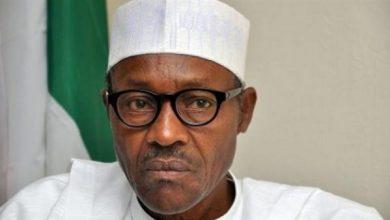 """صورة تأجيل الانتخابات الرئاسية في نيجيريا والرئيس يعرب عن """"إحباطه الشديد"""""""