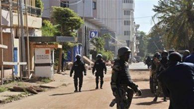 صورة مصرع 134 شخصًا في مجزرة وسط مالي
