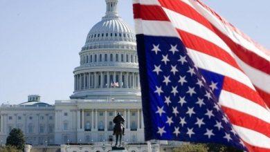 صورة عجز ميزانية الحكومة الأمريكية يقفز إلى 234 مليار دولار في فبراير