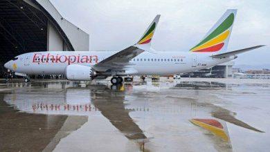 """صورة «الصندوق الأسود» للطائرة الأثيوبية المنكوبة يحدد مصير بوينج """" 737 ماكس 8″"""
