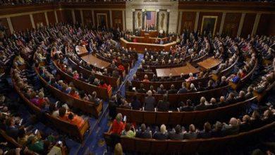 صورة مجلس النواب الأمريكي يقر مشروع قانون يدين الكراهية ومعاداة السامية