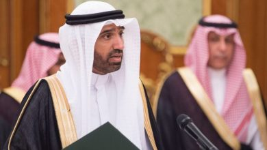 صورة وزير العمل السعودي ينتقد تهميش ذوي الإعاقة بالدول العربية