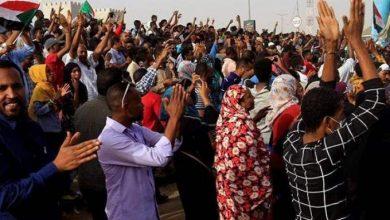 السودان- المجلس العسكري الانتقالي يلغي القوانين المقيدة للحريات