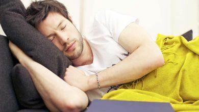 صورة نوم القيلولة يحمي الإنسان من الأمراض المزمنة