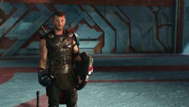 """صورة تايكا وايتيتي يعود لإخراج فيلم المغامرة """"Thor 4"""""""