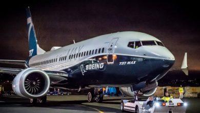 صورة بوينج تتمنى عودة طائرات (737 ماكس 8) إلى العمل قريبًا