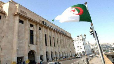 صورة الجزائر- حبس قائد عسكري سابق والقبض على آخر