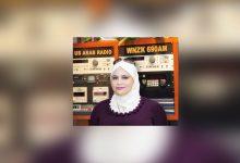 مذيعة سورية تهز المجتمع العربي في ديترويت
