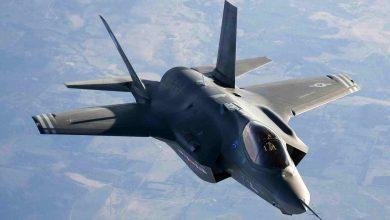 """صورة أجواء العالم تترقب دورًا رئيسيًا للمقاتلة الأمريكية الشبح """"إف – 35"""" في حروب المستقبل"""