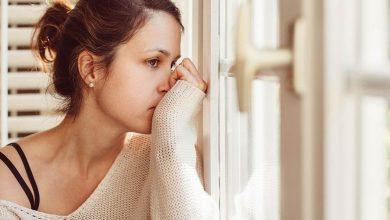 الاكتئاب يؤثر على صحة القلب