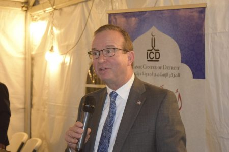 القاضي مارك سومرز- محكمة ديربورن