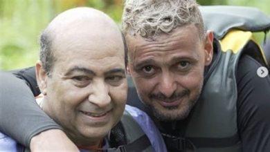 صورة لأول مرة: رامز جلال يعتذر لجمهوره ويوقف الحلقة لإنقاذ ضيفه من الموت