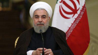 صورة الرئيس الإيراني يعترف: نواجه ظروفًا صعبة في حربنا الاقتصادية مع واشنطن