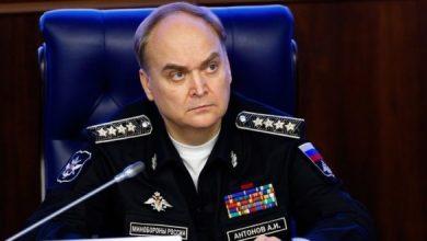 صورة روسيا: الاتهامات النووية الأمريكية بمثابة هجوم على الحد من التسلح