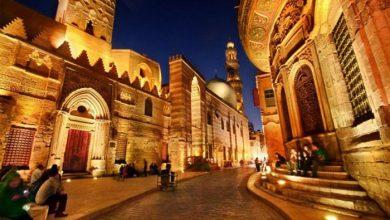 صورة موقع عالمي: مصر واحدة من أهم المقاصد السياحية عام 2020
