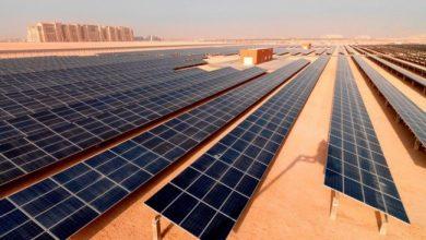 صورة رئيس البنك الدولي: مصر جذبت استثمارات بملياري دولار لأكبر محطة طاقة شمسية في العالم