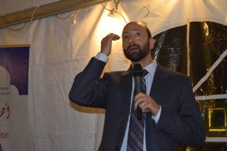 عضو مجلس بلدية ديترويت كيب ليباند