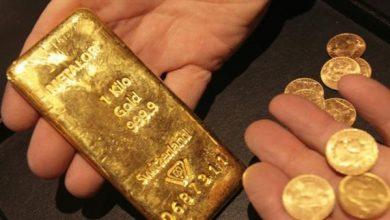 صورة اليابان تصنع عملات من الذهب والنحاس احتفاءً بتتويج الإمبراطور الجديد