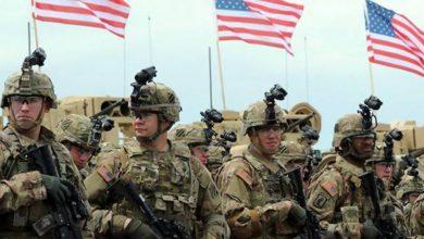 صورة البيت الأبيض يراجع خططًا لإرسال 120 ألف جندي للشرق الأوسط