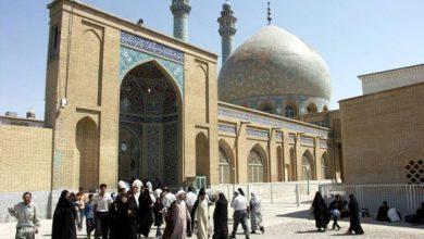 صورة مقتل إمام مسجد في إيران عقب انتهائه من إحياء شعائر ليلة القدر