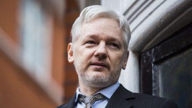 صورة أمريكا توجه 17 اتهاماً بنشر معلومات سرية إلى مؤسس ويكيليكس