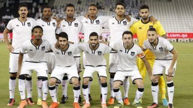 صورة السد يحتكر جوائز الاتحاد القطري لكرة القدم
