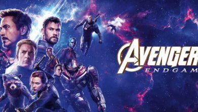 صورة تراجع مؤشرات فيلم Avengers End Game