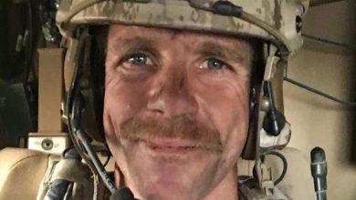 صورة الإفراج عن ضابط أمريكي متهم بارتكاب جرائم حرب في العراق