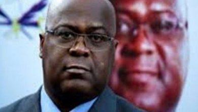 صورة تعيين صحفي سابق براديو فرنسا متحدثا باسم الرئاسة في الكونغو الديمقراطية