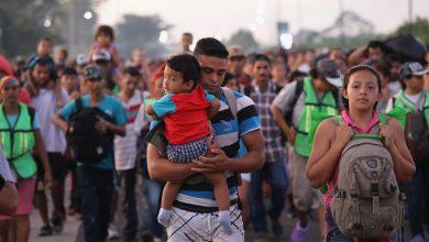 صورة إدارة ترامب تستحدث قاعدة جديدة لتقليل أعداد مهاجري أمريكا الوسطى