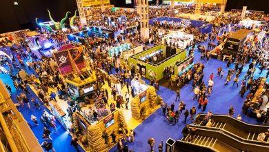 """صورة دبي تستضيف مهرجان """"إنسومنيا"""" للألعاب الإلكترونية لأول مرة في تاريخها"""
