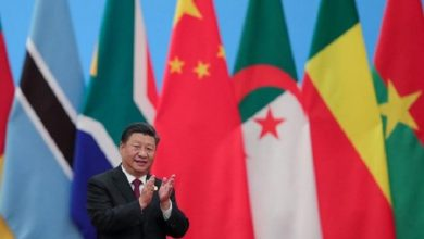 صورة الجزائر تنضم إلى مبادرة الحزام والطريق الصينية