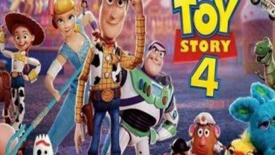 """صورة """"توي ستوري 4"""" يتصدر إيرادات السينما الأمريكية"""