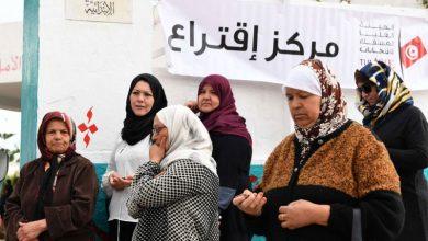 صورة ترشح الجمعيات الخيرية لكرسي الرئاسة يقلق الأحزاب التونسية