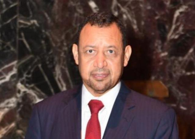 د. خليل بن عبدالله الخليل