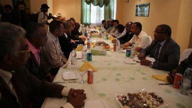 صورة المعارضة السودانية تعلن قبولها وساطة رئيس وزراء إثيويبا بشروط