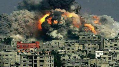 صورة روسيا تعلن انتهاء الحرب في سوريا