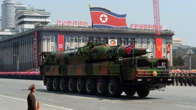 ثلث الأمريكيين لا يمانعون توجيه ضربة نووية استباقية لكوريا الشمالية