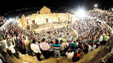 صورة مهرجان جرش للثقافة والفنون يكشف تفاصيل دورته الجديدة