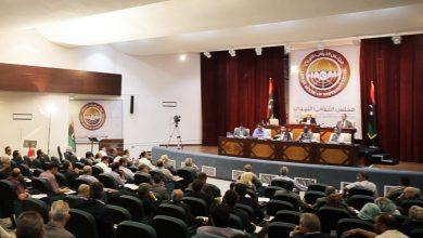 """صورة البرلمان الليبي: عملية """"غريان"""" لن تثني الجيش عن تحرير طرابلس"""