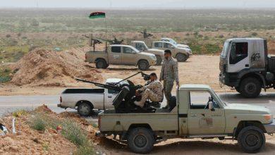صورة جدل واسع حول تدخل تركيا في الشأن الليبي