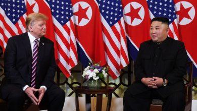 صورة بعد مرور عام على قمة ترامب وكيم.. هل فشلت مساعي السلام بين أمريكا وكوريا الشمالية؟