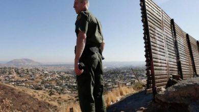 صورة المكسيك : 6000 جندي لوقف قوافل المهاجرين إلى الولايات المتحدة