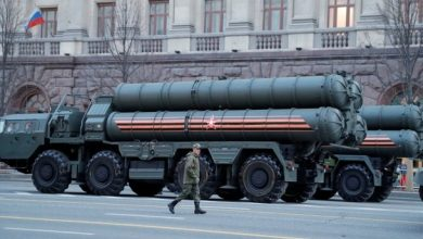 """صورة أردوغان: اشترينا منظومة الصواريخ الروسية """"إس-400"""" بالفعل"""