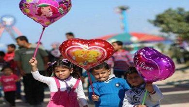 صورة عيد الفطر في تونس.. تقاليد خاصة وأطباق متوارثة