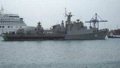 """صورة إيطاليا تطلق سراح سفينة منظمة """"سي ووتش"""" الألمانية"""