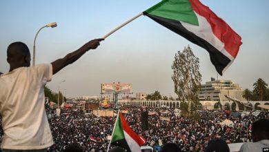 صورة مسئولون بالخارجية الأمريكية يبحثون نقل السلطة في السودان لقيادة مدنية