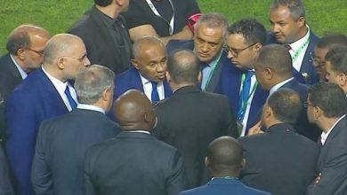 صورة هل تعاد مباراة الترجي التونسي والوداد المغربي في نهائي أفريقيا بالقاهرة؟